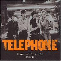 Cover Téléphone - Platinum Collection