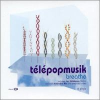 Cover Télépopmusik / Angela McCluskey - Breathe