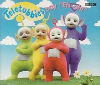 "Cover Teletubbies - Teletubbies Say ""Eh-Oh!"""