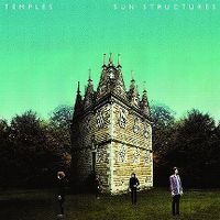 Cover Temples - Sun Structures