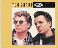 Cover Ten Sharp - Dreamhome (Dream On)