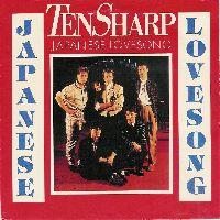 Cover Ten Sharp - Japanese Lovesong