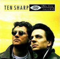 Cover Ten Sharp - The Fire Inside