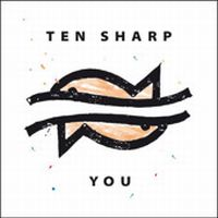 Cover Ten Sharp - You