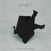 Cover Ten Walls - Walking With Elephants