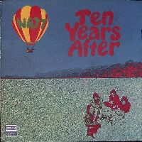 Cover Ten Years After - Watt