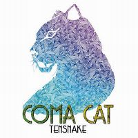 Cover Tensnake - Coma Cat