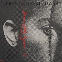 Cover Terence Trent D'Arby - Dance Little Sister