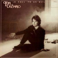 Cover Teri DeSario - A Call To Us All