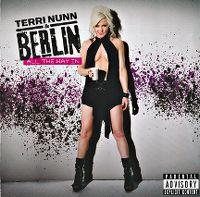 Cover Terri Nunn & Berlin - All The Way In