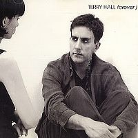 Cover Terry Hall - Forever J
