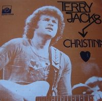 Cover Terry Jacks - Christina