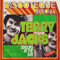 Cover Terry Jacks - Seasons In The Sun