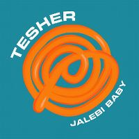 Cover Tesher x Jason Derulo - Jalebi Baby