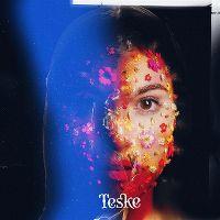 Cover Teske - Oesters & champagne