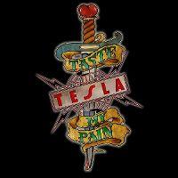 Cover Tesla - Taste My Pain