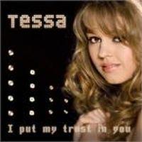 Cover Tessa - I Put My Trust In You
