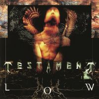 Cover Testament - Low