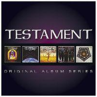 Cover Testament - Original Album Series