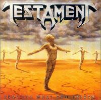 Cover Testament - Practice What You Preach