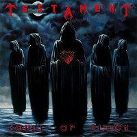 Cover Testament - Souls Of Black