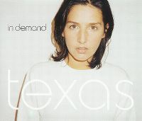 Cover Texas - In Demand
