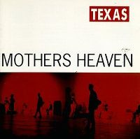 Cover Texas - Mothers Heaven