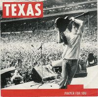 Cover Texas - Prayer For You