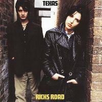 Cover Texas - Ricks Road