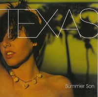 Cover Texas - Summer Son