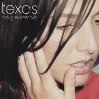 Cover Texas - The Greatest Hits
