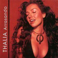 Cover Thalia - Arrasando