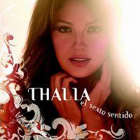 Cover Thalia - El sexto sentido