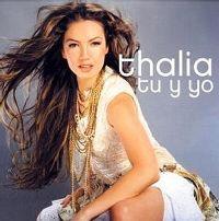 Cover Thalia - Tu y yo