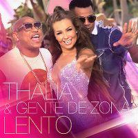 Cover Thalía & Gente de Zona - Lento