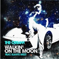 Cover The-Dream feat. Kanye West - Walkin' On The Moon