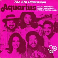 Cover The 5th Dimension - Aquarius / Let The Sunshine In