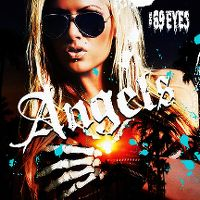 Cover The 69 Eyes - Angels