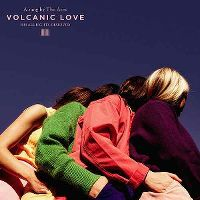 Cover The Aces - Volcanic Love