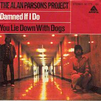 Cover The Alan Parsons Project - Damned If I Do