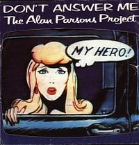 Cover The Alan Parsons Project - Don't Answer Me