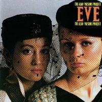 Cover The Alan Parsons Project - Eve