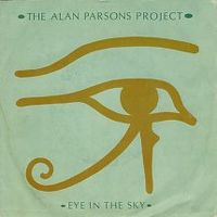Cover The Alan Parsons Project - Eye In The Sky