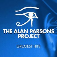 Cover The Alan Parsons Project - Greatest Hits