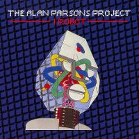 Cover The Alan Parsons Project - I Robot