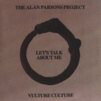 Cover The Alan Parsons Project - Let's Talk About Me