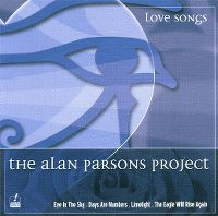 Cover The Alan Parsons Project - Love Songs