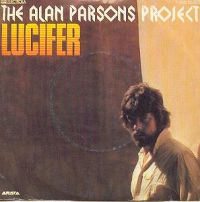 Cover The Alan Parsons Project - Lucifer