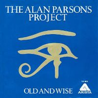 Cover The Alan Parsons Project - Old And Wise