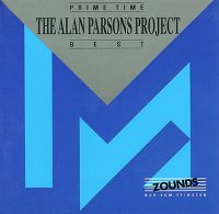 Cover The Alan Parsons Project - Prime Time - Best
